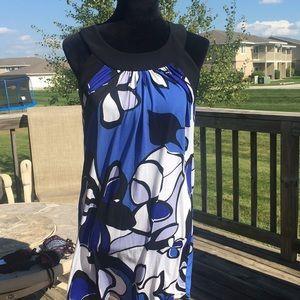 Vintage tiana b dress